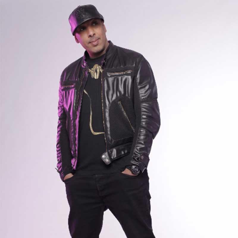 DJ Abdel
